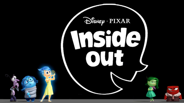 Inside Out – 2015 הסרט הקול בראש – הסתגלות לסביבה חדשה