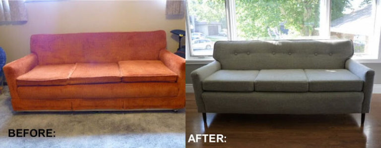 שיפוץ ספה – רסטורציה