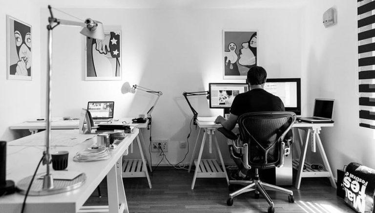 איך בונים אתר אינטרנט? עיצוב אתרים, עריכת תמונות – עשה זאת בעצמך